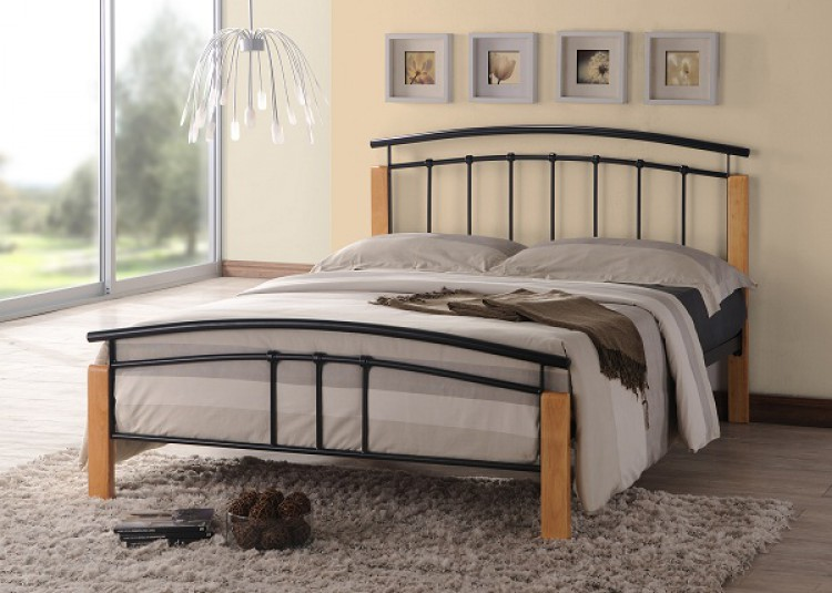 Double Bed Frame - Metal Bed Frames, Double Bed Frames and more!