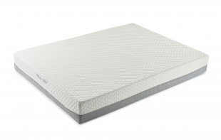 SleepShaper Luxury Plus 3ft Single Memory Foam Mattress