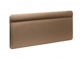 New Design Katie 2ft6 Small Single Upholstered Headboard (Choice Of Colours)