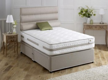 Vogue Bliss 2000 Pocket Spring 5ft Kingsize Bed