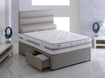 Vogue Grace 2ft6 Small Single Bed