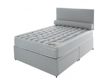 Repose Ortho Deluxe 5ft Kingsize Divan Bed