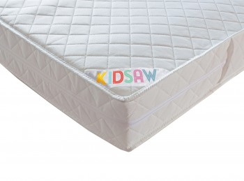 Kidsaw Deluxe Spring 3ft Single Mattress