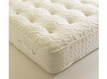 Shire Beds Eco Snug 2ft6 Small Single 3000 Pocket Spring Mattress