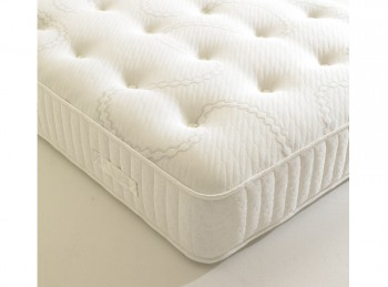 Shire Beds Eco Easy 4ft6 Double Mattress