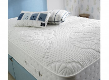 Shire Beds Eco Cosy 3ft Single 3000 Pocket Spring Mattress