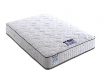 Vogue Emperor Latex 2000 Pocket 4ft Small Double Mattress