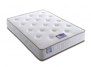 Vogue Latex Paedic 4ft6 Double Mattress