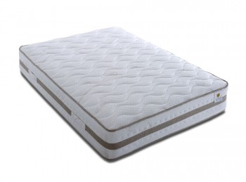 Vogue Bliss 1500 Pocket Spring 5ft Kingsize Mattress