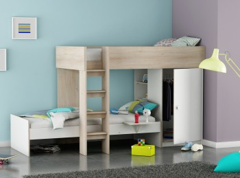 Flair Furnishings Dylan Bunk Bed