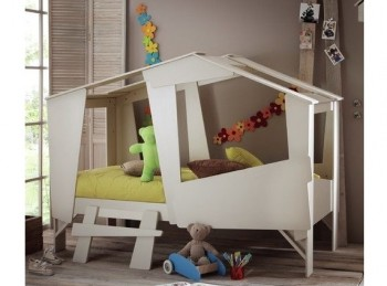 Flair Furnishings Adventure Treehouse Fun Bed