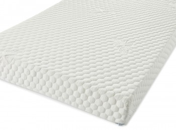 Sleepshaper Perfect 4ft6 Double Foam Mattress - Firm Feel