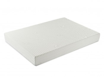 Sleepshaper Elite 500 4ft Small Double Memory Foam Mattress
