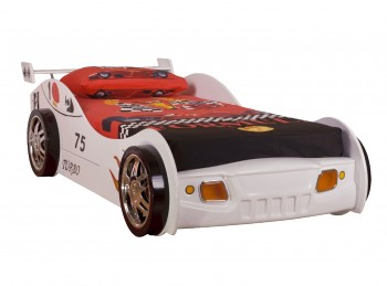 Sweet Dreams Sonic Racer Car Bed Frame