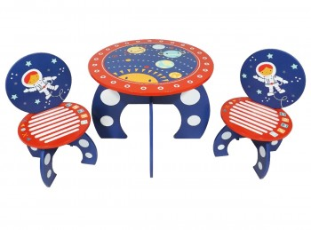Kidsaw Explorer Table And Chairs