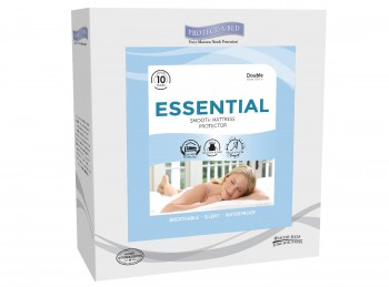 Protect A Bed Essential 4ft Small Double Mattress Protector