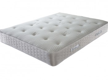 Sealy Posturepedic Jubilee Ortho 4ft Small Double Mattress