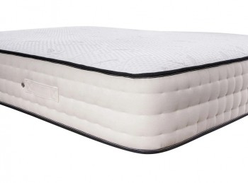 Flair Furnishings Infinity 5ft Kingsize Pocket Memory 1500 Mattress
