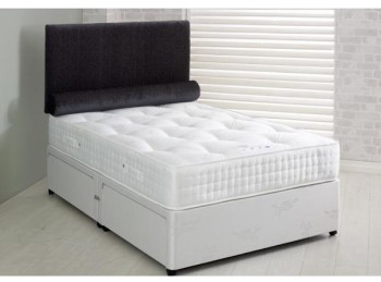 Repose Diamond 1500 Pocket 4ft6 Double Bed