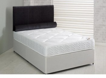 Repose Celina 4ft Small Double Divan Bed