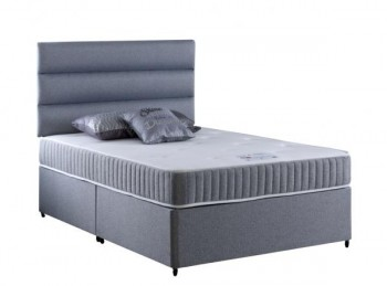 Vogue Memory Relax 3ft Single Bed