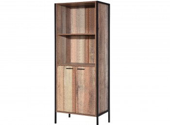LPD Hoxton Display Bookcase