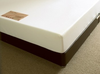 Kayflex Bronze Flex 2ft6 Small Single Memory Foam Mattress