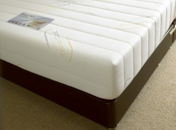 Kayflex Thermocool 6ft Super Kingsize Memory Foam Mattress