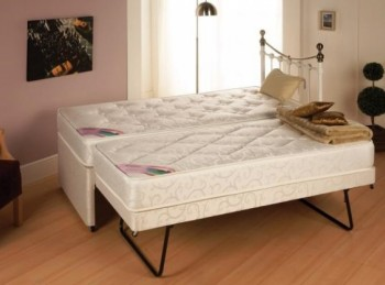 Repose Celina 3ft Single Guest Bed