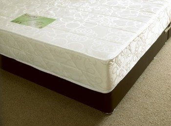 Kayflex Ecoflex 3ft Single Reflex Foam Mattress - Firm