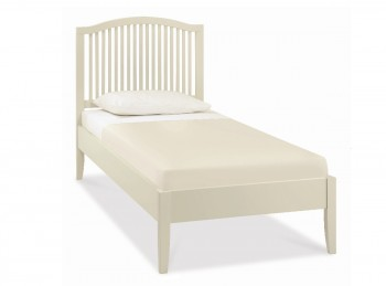 Bentley Designs Ashby Cotton 3ft Single Bed Frame