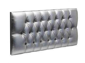New Design Diana 4ft6 Double Upholstered Headboard (Choice Of Colours)