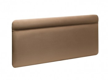 New Design Katie 5ft Kingsize Upholstered Headboard (Choice Of Colours)