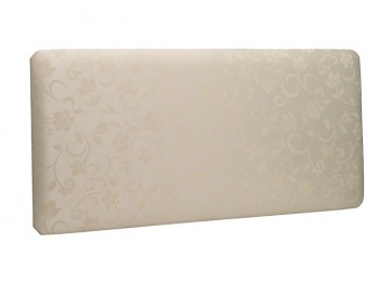 New Design Madison 6ft Super Kingsize Upholstered Headboard (Choice Of Colours)