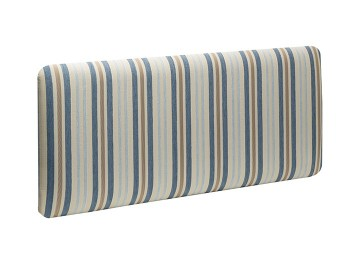 New Design Venus 3ft Single Upholstered Headboard (Choice Of Colours)