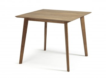 Serene Westminster Small Size Walnut Dining Table