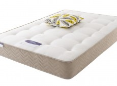 Silentnight Amsterdam 6ft Super Kingsize Miracoil Ortho Mattress