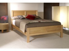 Limelight Atlas 4ft 6 Double Oak Veneer Bed Frame