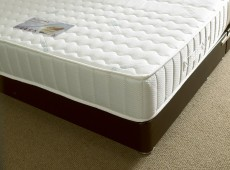 Kayflex Coolmax 5ft Kingsize Memory Foam Mattress
