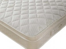 Joseph Pillowtalk Memory 1500 Pocket Sprung with Memory Foam 4ft Small Double Mattress