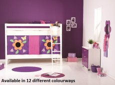 Thuka Trendy 22 Bunk Bed Choice Of Colours