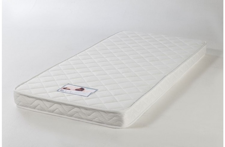 Birlea Comfort Care 3ft Single Foam Mattress Bundle Deal By Bundles