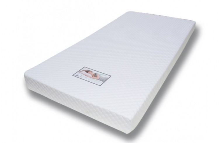 Birlea Sapphire Memory 3ft Single Memory Foam Mattress Bundle Deal By Bundles
