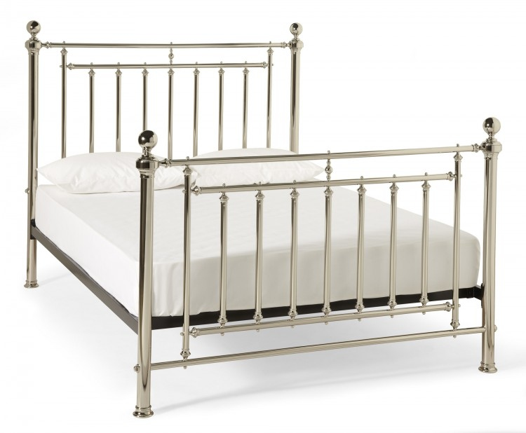What Are The Dimensions Of King Size Bed Frame
