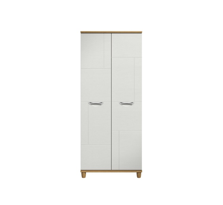 cabinet organizers kt moda white 2 door by kt furniture 12986