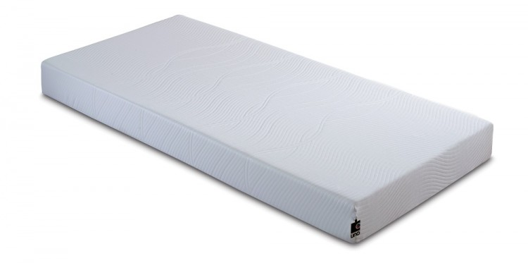Breasley Uno Revive 3ft Single Memory Foam Mattress Bundle Deal By Bundles
