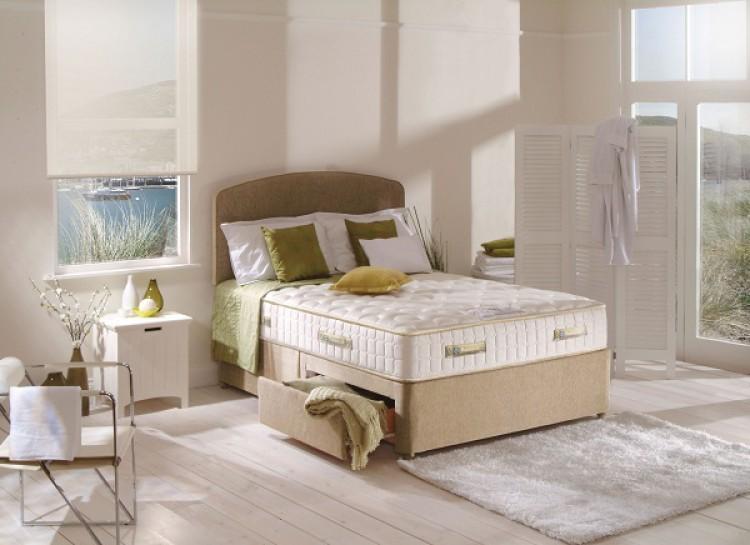 Kozee Sleep Melbourne Double Divan Bed Bed Mattress Sale