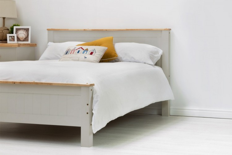 BRIMNES Daybed frame with 2 drawers  IKEA