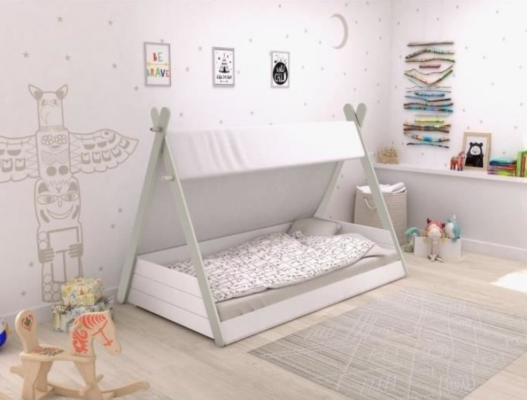 Flair Furnishings Teepee Fun Bed