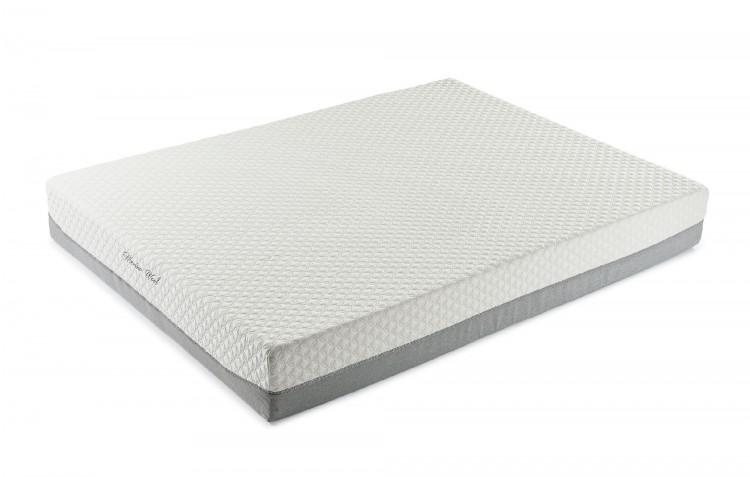 Sleepshaper Luxury Memory Pocket 1500 4ft6 Double Mattress